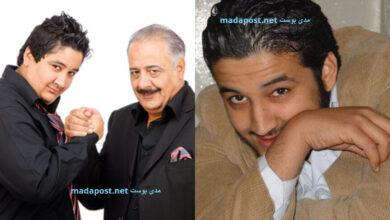 Photo of أيمن زيدان يتذكر ابنه الراحل نوار بكلمات مؤثرة.. ونجوم الفن يواسونه (صور)