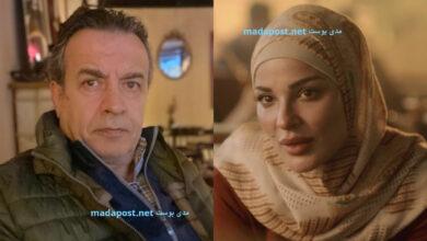 Photo of عدنان أبو الشامات يشيد بأداء نادين نسيب نجيم في مسلسل 2020 ومتابعوه منقسمون بين مؤيد ومعارض (صور)