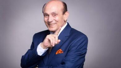 Photo of محمد صبحي : مسلسل خلي بالك من زيزي شرف للدراما المصرية ( فيديو )