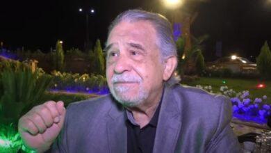 Photo of مظهر الحكيم: السدير مسعود مولد نجم إخراجي ويشيد بأداء قصي خولي (فيديو)