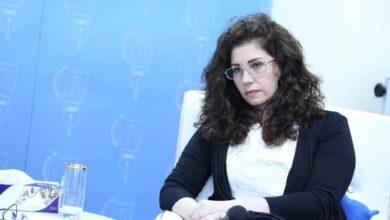 Photo of يارا صبري تدعم القضية الفلسطينية: فلسطين كانت ولهلأ ورح تضل قضيتنا الأولى (فيديو)