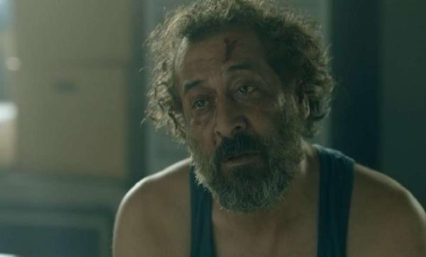 """بعد انضمامه لـ""""الهيبة 5"""".. عبد المنعم عمايري يبكي على الهواء ويكشف سر زيارته لطبيب نفسي بعد مسلسله الأخير (فيديو)"""