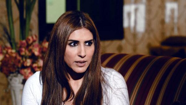 """زهرة عرفات: """"أطلقت على نفسي نجمة البحرين الأولى نكاية في البعض"""" (فيديو)"""