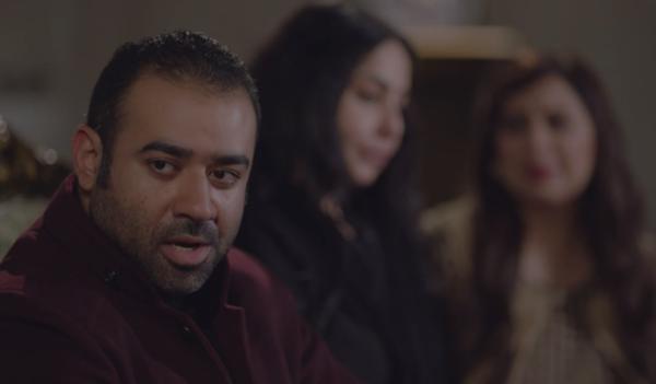 """بشار الشطي: مجال الإعلانات شغلني عن الغناء ووقوفي أمام حياة الفهد في """"مارغريت"""" تجربة عظيمة (فيديو)"""