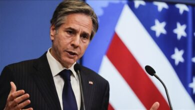 Photo of الخارجية الأمريكية: التعاون مع حليفتنا تركيا أمر بالغ الأهمية