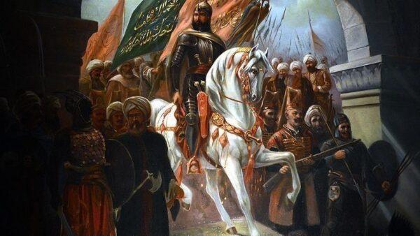 قصة معجزة القرن الذهبي و أعظم انتصار غيّر مجرى التاريخ