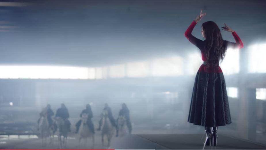 أغنية ممكن تدخل قلبي تحقق نحو 60 مليون مشاهدة خلال أقل من شهرين (فيديو)