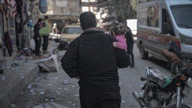Photo of تحركات عسكرية للنظام في إدلب.. تأهب لتركيا والمعارضة وعودة للنزوح تحسباً لأي تطورات مفاجئة