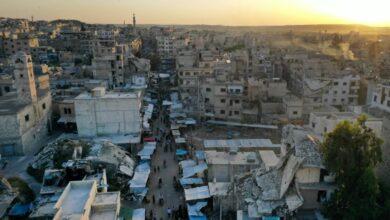 Photo of نظام الأسد يحشد قواته في إدلب والمعارضة تعلن جاهزيتها لكل الاحتمالات