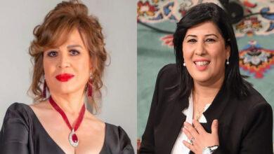 Photo of إلهام شاهين: عبير موسى نموذج مشرف للمرأة العربية الوطنية