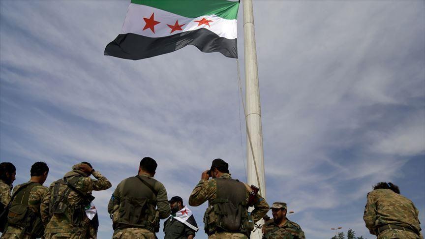 تركيا تحمي منطقة إدلب