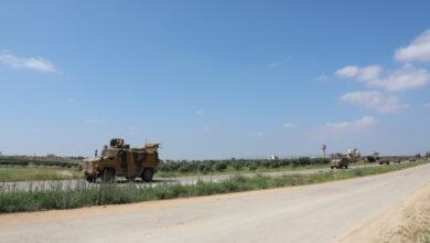 Photo of تقرير يتوقع خارطة السيطرة في سوريا خلال الأشهر القادمة