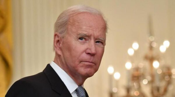 الكونغرس الأمريكي: بايدن اتخذ إجراءات لصالح نظام الأسد دون استشارتنا أو تقديم تفسير