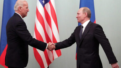 Photo of صفقة أمريكية روسية لإزاحة بشار الأسد.. 3 سيناريوهات للقاء بوتين و بايدن في جنيف