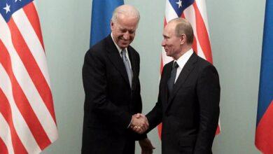 Photo of لصالح نظام الأسد.. واشنطن ودول غربية تتوجه لصفقة مع روسيا بشأن سوريا