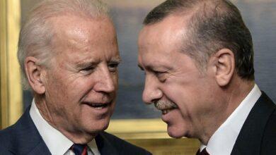 Photo of رسائل أمريكية تركية لـ أردوغان و بايدن تطالب بفتح صفحة جديدة بين البلدين