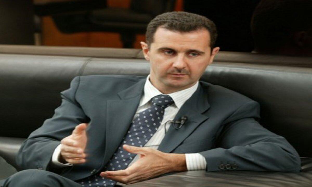 علي فرزات يروي تفاصيل لقاء جمعه بـ بشار الأسد في مكتبه عام 2001