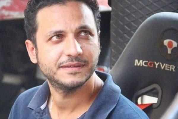 بيتر ميمي يعلن عن أول فيلم روبوت في الوطن العربي بعد 4 سنوات من التحضير