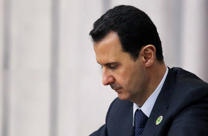 تقارير: بشار الأسد يسعى لشرعنة نظامه عبر استجداء دول خليجية للتطبيع معه