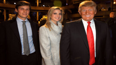 Photo of إيفانكا وزوجها على خلاف مع دونالد ترامب والسبب: محاولات للنأي بالنفس
