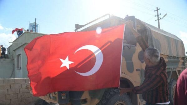 المونيتور: تركيا صاحبة دور حاسم بشأن المساعدات الإنسانية في سوريا