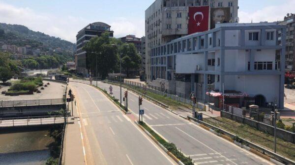 تركيا: وزارة الداخلية تصدر تعليمات العودة إلى الحياة الطبيعية ابتداء من الخميس القادم
