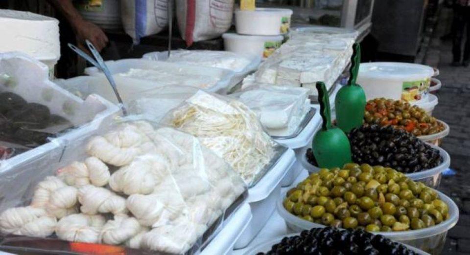 منتجات بنكهة الألبان سوريا