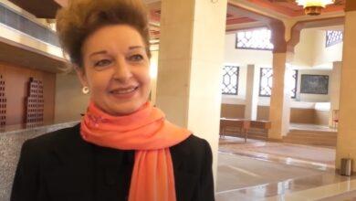 Photo of نادين خوري: أحب موسيقى الروحانيات.. ولا أحب المبالغة في المكياج (فيديو)