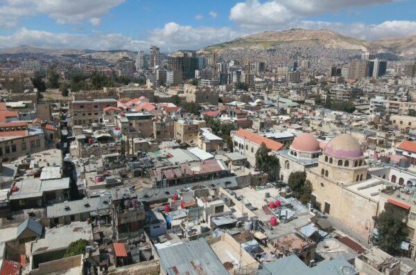 انتخابات مبكرة في سوريا وفق دستور جديد