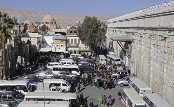 سوريا تزداد تراجعاً في مناطق سيطرة نظام الأسد