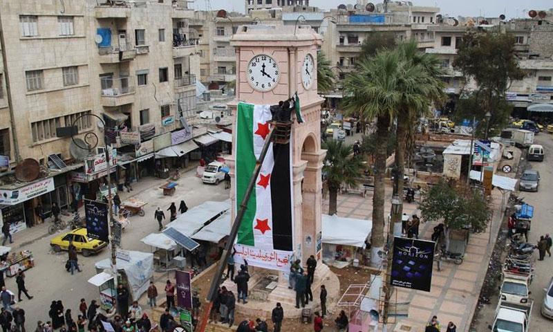 فورين بوليسي: دولة بيدها مفاتيح الحل في سوريا وعليها اغتنام الفرصة لتحقيق صفقة كبرى