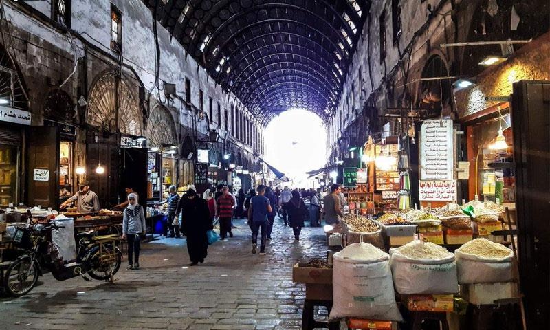سوريا.. ارتفاع أسعار السكر والرز ودراسة لتطبيق إجراء مماثل على الغاز والمازوت