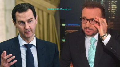 Photo of فيصل القاسم: بشار الأسد معقب المعاملات الأفضل لبوتين ولن تجد إسرائيل وأمريكا أفضل منه