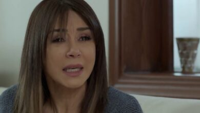 Photo of كاريس بشار تعود للظهور التلفزيوني للمرة الأولى منذ 24 عاماً وتبكي خلال اللقاء (فيديو)