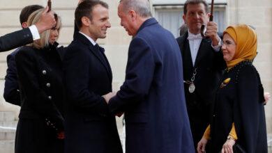 Photo of ماكرون: علينا الحديث مع أردوغان حول سوريا وقضايا أخرى رغم الخلافات