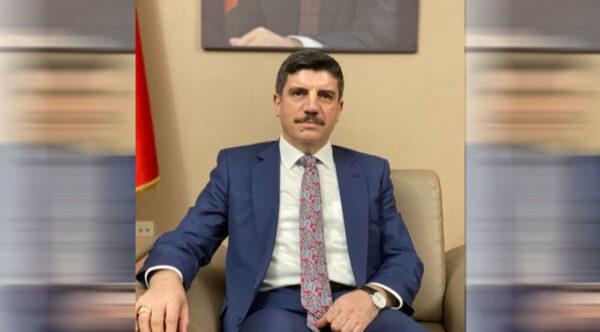 """مستشار أردوغان """"ياسين أقطاي"""": الانتخابات في سوريا حقيقة لا نكتة"""