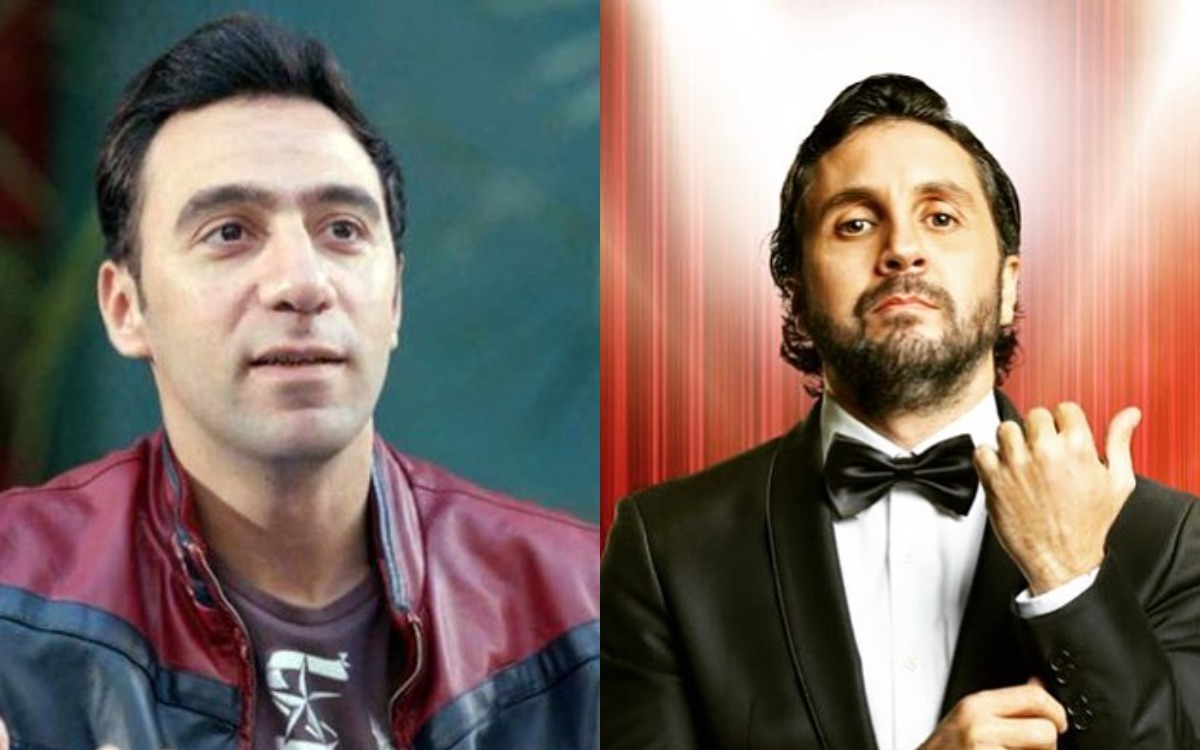 هشام ماجد يُلغي اشتراك الجيم بسبب محمد سلام معلقًا: آخر يوم ليا في الجيم (فيديو)