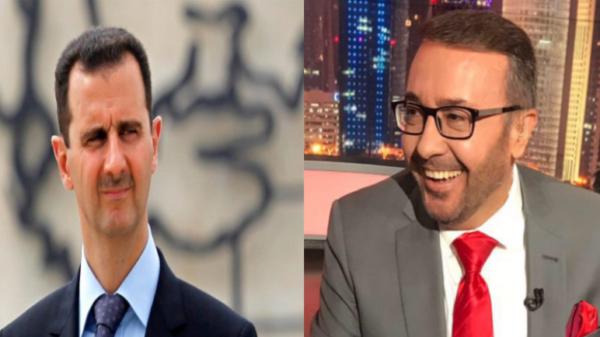 فيصل القاسم: بشار الأسد معقب المعاملات الأفضل لبوتين ولن تجد إسرائيل وأمريكا أفضل منه