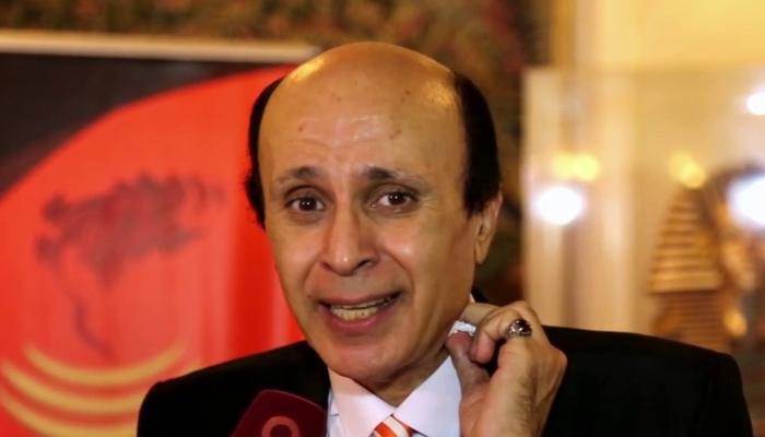 مجدي صبحي يعدل عن قرار اعتزاله ويعد جمهوره بعمل جديد قريباً