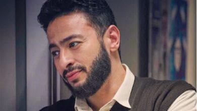 """Photo of حمادة هلال يحذر متابعيه من استهلاك الأطفال لـ """"تقليعة"""" المداح"""