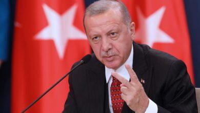 Photo of الرئيس التركي: نحمي حدود الناتو ونتطلع لنهج أمريكي يعزز اتحاد الحلف وتضامنه