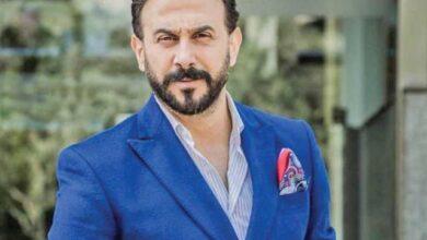 Photo of قصي خولي يحتفل مع جمهوره بعد اختياره أفضل ممثل دراما عربية مشتركة رمضان 2021