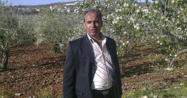 معلومات عن الضابط السوري حسين الهرموش