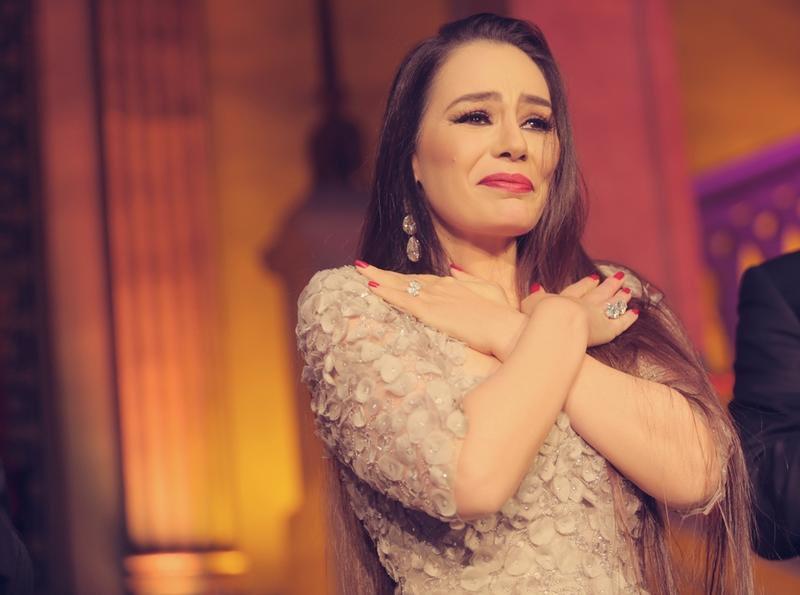 شريهان تعود للشاشات من جديد بالتعاون مع تركي آل الشيخ قريبًا (فيديو)