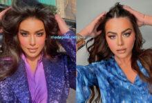 Photo of هنادي مهنا متهمة بتقليد ياسمين صبري بسبب لمسات خبير التجميل شريف طانيوس (صور)