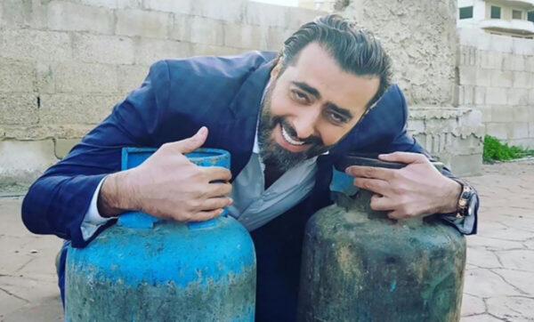 عبد القادر المنلا: باسم ياخور أصبح شخص مغرور ومتكبر وخسر نفسه كفنان وإنسان (فيديو)