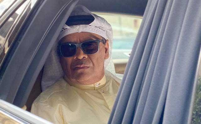 بعد تعرضه للسرقة.. داوود حسين يشكر كل من وقف إلى جواره (فيديو)