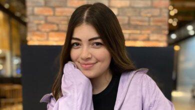 Photo of ليلى زاهر تلفت الأنظار بجلسة تصوير جديدة وسط الطبيعة