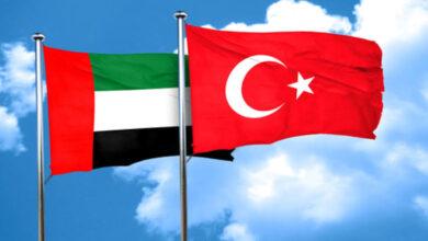 Photo of صحيفة بريطانية: الإمارات تعتزم إصلاح علاقاتها مع تركيا