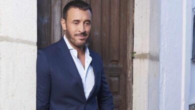 """Photo of كاظم الساهر يستعد لإطلاق أغنيته الجديدة """"يا وفية"""" بالتعاون مع يحيى الموجي"""